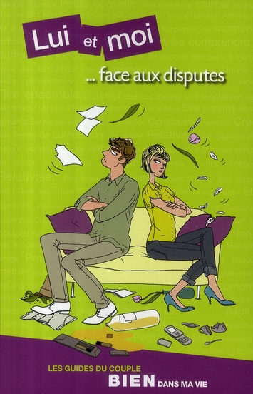 ...face aux disputes