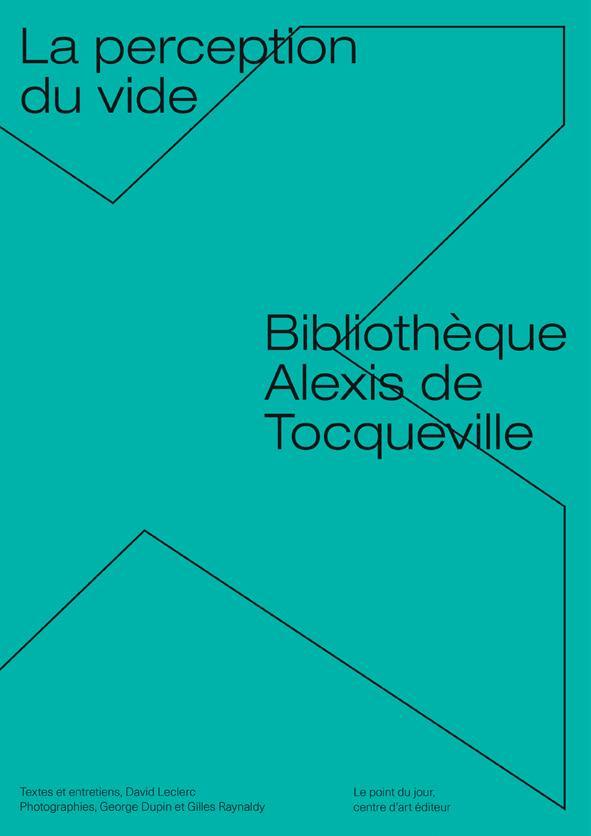 Bibliothèque Alexis-de-Tocqueville à Caen