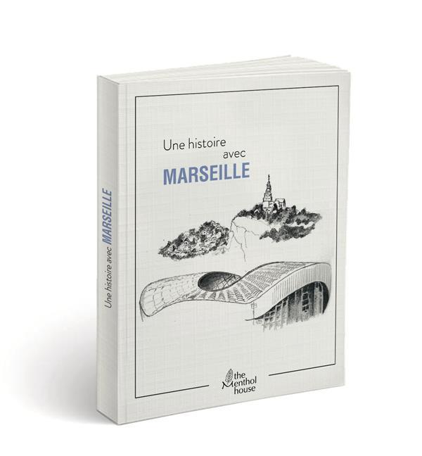 Une histoire avec Marseille ; vélodrome