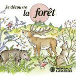 Je découvre la forêt  - Pierre Huguet