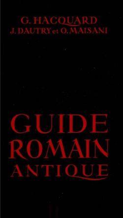 Guide romain antique