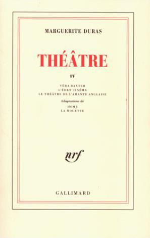 Théâtre t.4