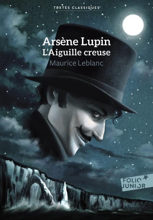 Arsèene Lupin, l'aiguille creuse