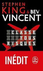 Vente Livre Numérique : Classe tous risques  - Bev Vincent - Stephen King