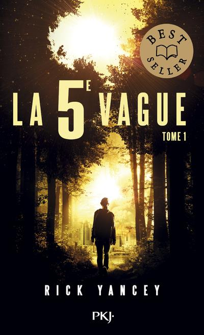 La 5ème vague T.1
