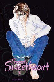 Secret sweetheart t.5