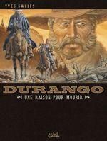 Vente EBooks : Durango T08  - Yves Swolfs