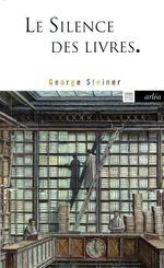 Couverture de Le silence des livres ; la lecture, ce vice impuni