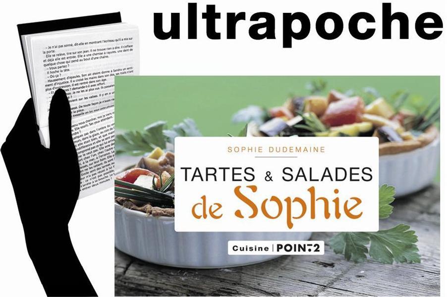 Les tartes et les salades de Sophie