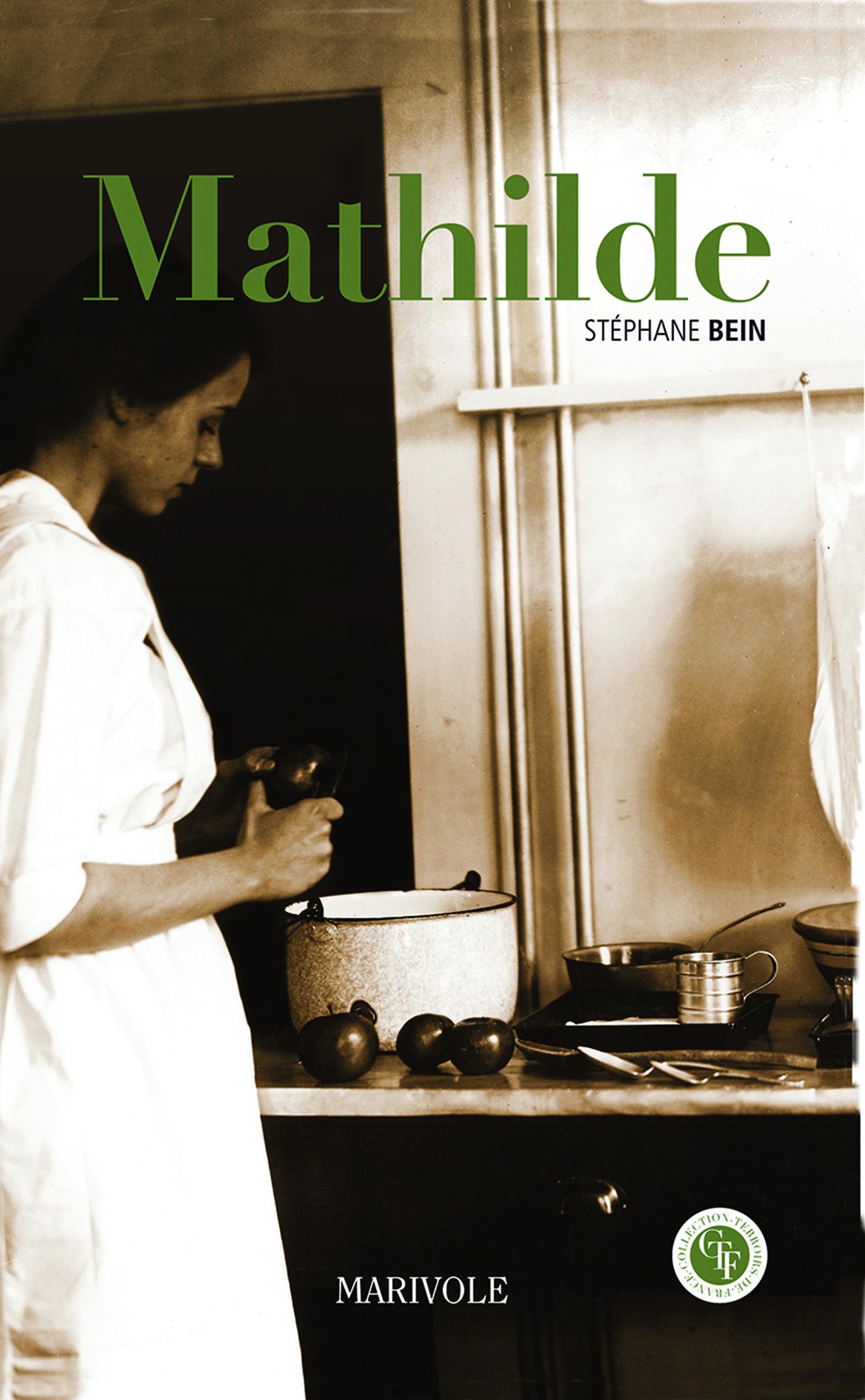 Mathilde  - Stephane Bein
