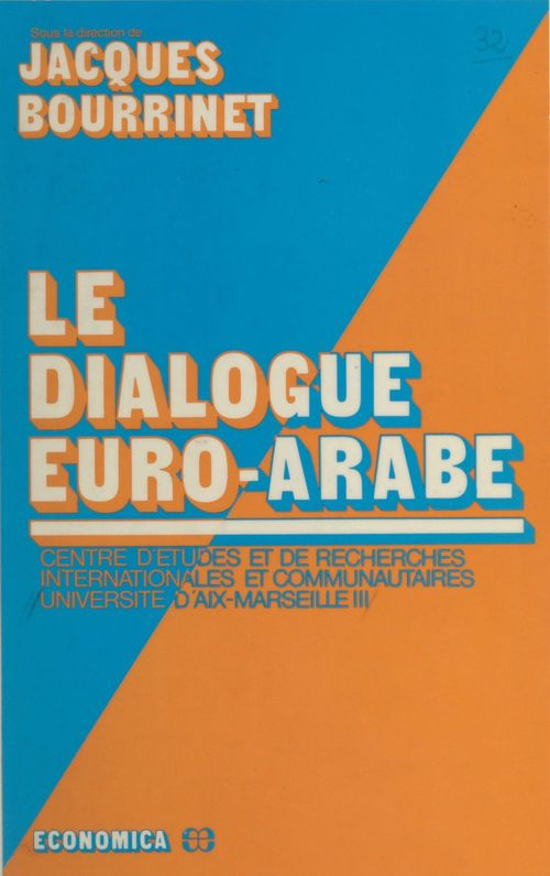 Dialogue euro-arabe
