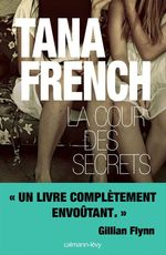 Vente EBooks : La Cour des secrets  - Tana French