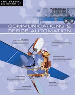 Vente Livre Numérique : The Visual Dictionary of Communications & Office Automation  - Ariane Archambault - Jean-Claude Corbeil