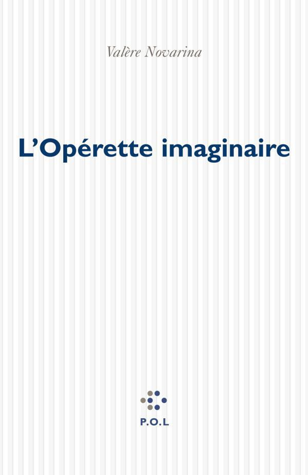 L'opérette imaginaire
