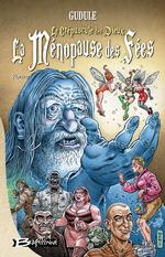 Vente Livre Numérique : Le Crépuscule des dieux... La Ménopause des fées  - Gudule