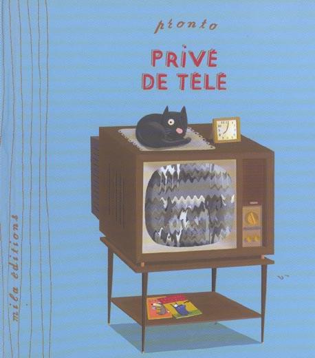 Privé de télé