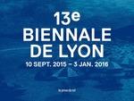 Vente Livre Numérique : 13e Biennale de Lyon  - Thierry Raspail - Ralph Rugoff - Marc Chauveau - Nicolas Garait - Abdelkader Damani