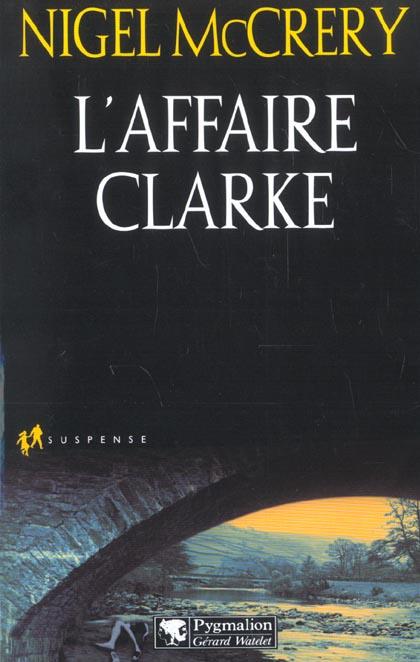 L'affaire clarke
