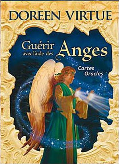 Guerir Avec Les Anges