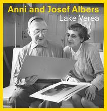 Anni and josef albers by lake verea