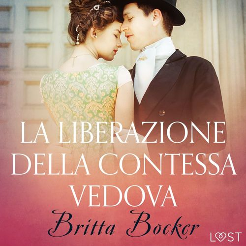 La liberazione della Contessa vedova - Breve racconto erotico