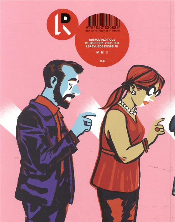 La revue dessinee n.29