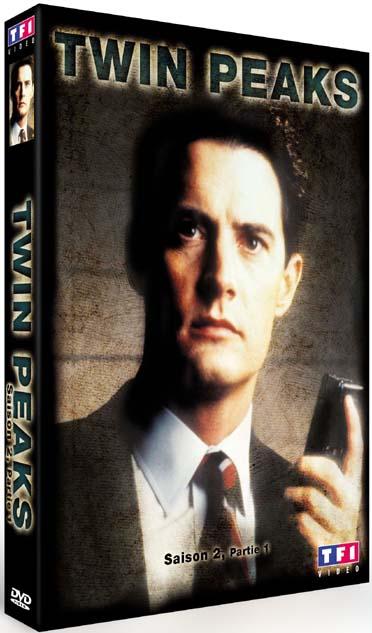 Twin Peaks - Saison 2 - Partie 1