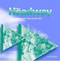 New headway advanced: class audio cds (3)