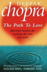 Vente Livre Numérique : Path To Love  - Deepak Chopra