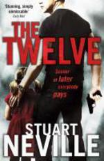 Vente Livre Numérique : The Twelve  - Stuart Neville