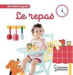 Vente EBooks : Les bébimagiers - Le repas  - Marion Piffaretti