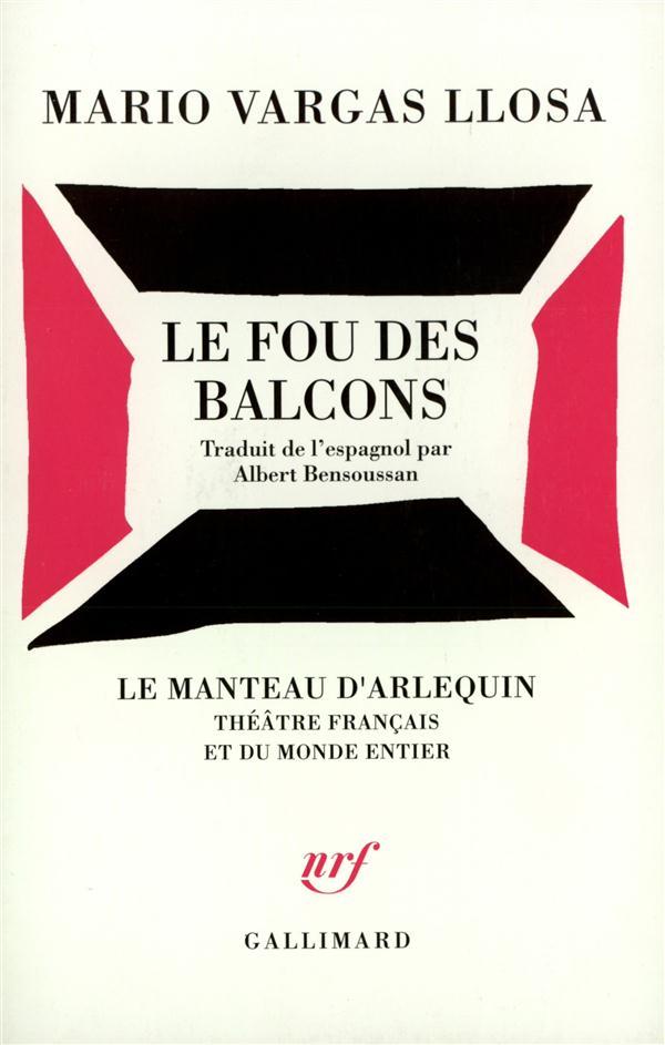 Le Fou Des Balcons