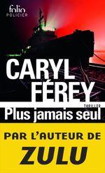 Vente EBooks : Plus jamais seul  - Caryl Férey