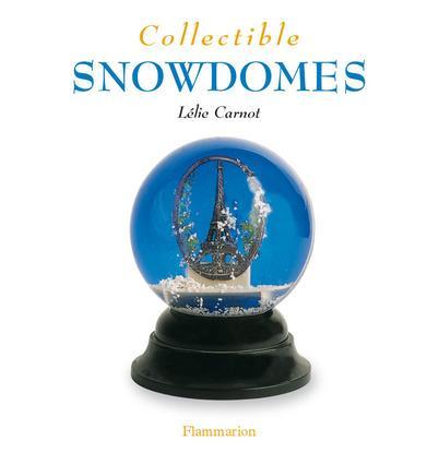 Collectible snowdomes