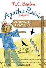 Vente Livre Numérique : Agatha Raisin enquête 4 - Randonnée mortelle  - M. C. Beaton