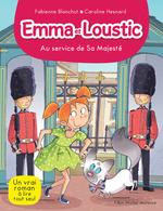 Vente EBooks : Au service de sa majesté  - Fabienne Blanchut