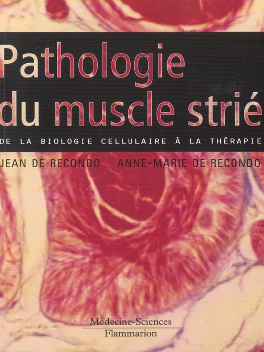 Pathologie Du Muscule Strie