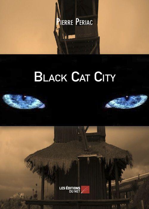 Black cat city