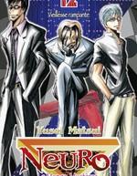 Vente EBooks : Neuro - Tome 12  - Yusei Matsui