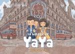 La Balade de Yaya - coffret Noël - tomes 1 à 4
