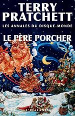 Vente Livre Numérique : Le Père Porcher  - Terry Pratchett