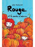 Vente Livre Numérique : Rouge et la sorcière d'automne  - Johan Troïanowski