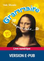 Vente Livre Numérique : Grammaire impertinente  - Yak Rivais