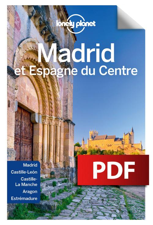 Madrid et Espagne du centre (4e édition)