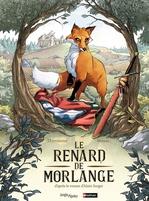 Vente Livre Numérique : Le renard de Morlange  - Maxe l'Hermenier