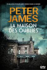 Vente Livre Numérique : La Maison des oubliés  - Peter JAMES