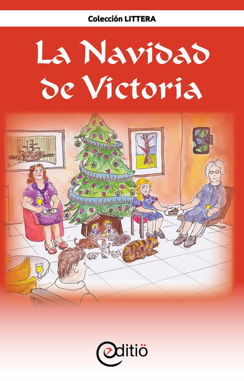La Navidad de Victoria