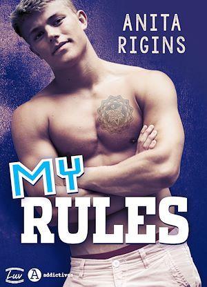 My Rules - Teaser  - Anita Rigins