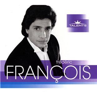 talents : Frédéric François
