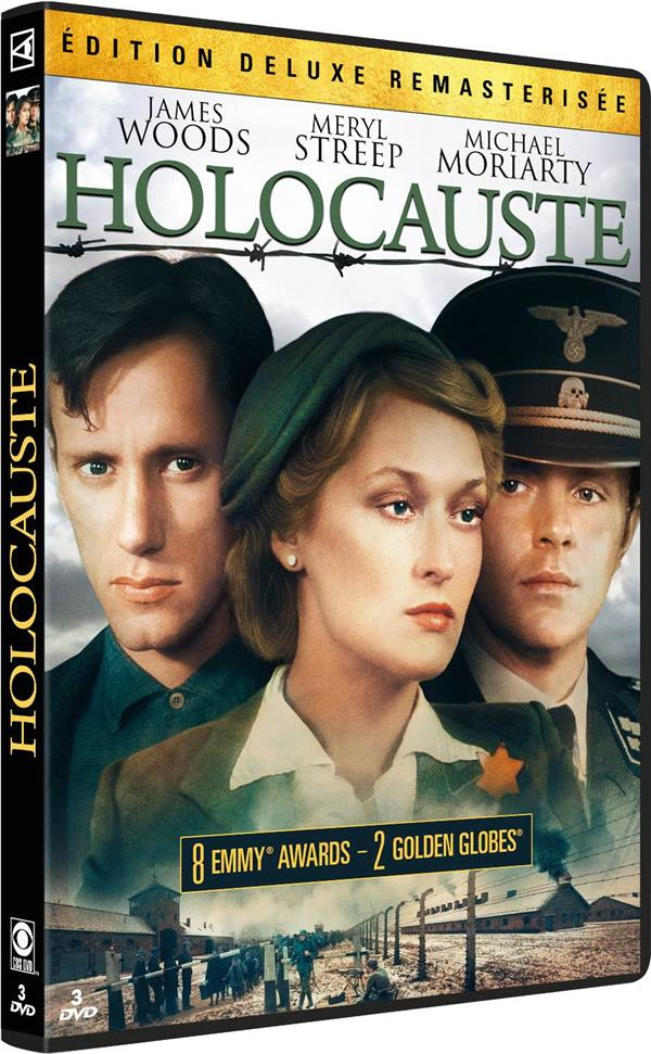 coffret holocauste